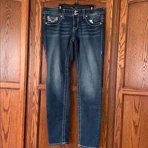 Women's Vigoss The Chelsea Jeans